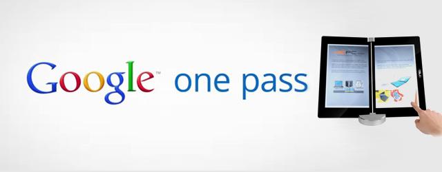 googleonpass